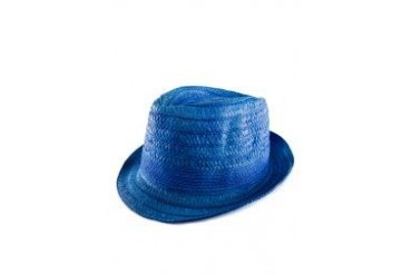 Private Stitch Straw Hat