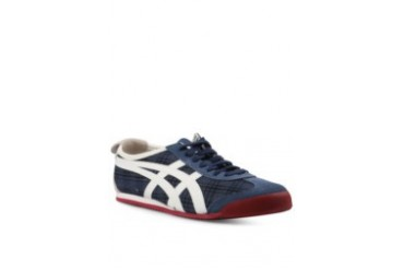 Onitsuka Tiger Mexico 66 Navy Off White