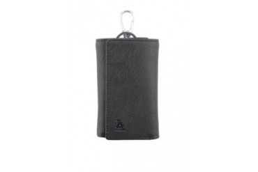Louis Andreano New Canvas Keychain