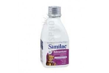 Similac Expert Care Alimentum Infant Formula Ready To Feed 32 oz