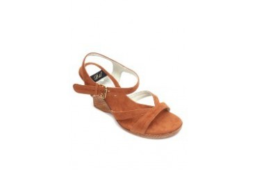 Rest Wedge Sandals