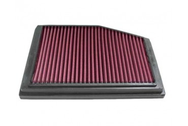 KN Replacement Air Filter Porsche Boxster 2.5L H6 97-99