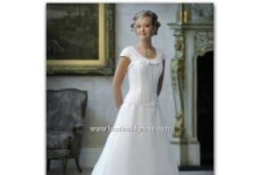 "Eternity ""In Stock"" Wedding Dresses - Style 8908"