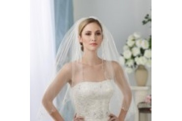 The Berger Collection Veils - Style 9635