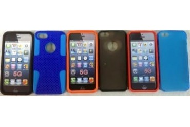 Ddi 5g Cell Phone Case (pack Of 36)