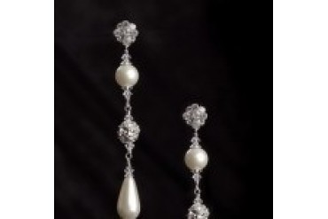 Erica Koesler Earrings - Style J-9228