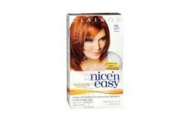 Clairol Nice N Easy Permanent Color Natural Light Auburn 1 each