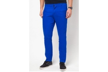 Slim Fit Pocketto Pants