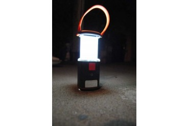 Energizer LED Pop Up 360 Area Lantern