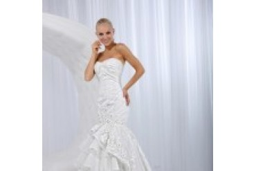 "Impression ""In Stock"" Wedding Dress - Style 10099"