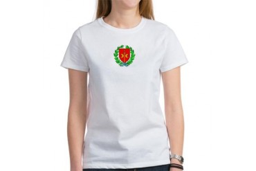 Family Women's T-Shirt by CafePress