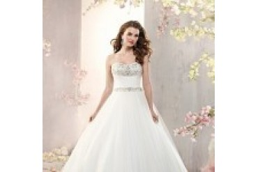 "Alfred Angelo ""In Stock"" Wedding Dress - Style 2376"