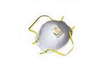 3M Cool Flow 8511 White N95 Respirator - 70070757557