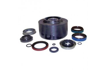 Crown Automotive Viscous Coupling with Seal Kit  4897221AA-K1 Transfer Case Viscous Coupling