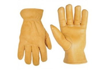 Custom Leathercraft 2063Xl Top Grain Deerskin Drivers Gloves, Extra Large