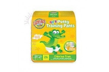 Potty Training Pants 3T-4T 26 COUNT(case of 4)