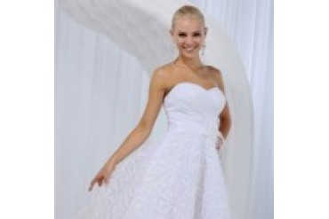 "Impression Destiny ""In Stock"" Wedding Dress - Style 11592"
