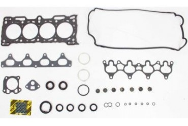 1988-1991 Honda Prelude Engine Gasket Set Replacement Honda Engine Gasket Set REPH312703 88 89 90 91
