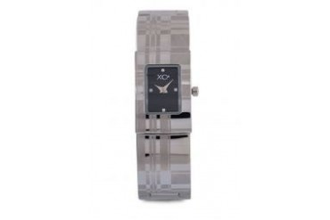 XC38 Silver/Black watch 700978713M1