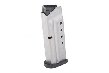 M&P 9mm Magazine 10-Rounds - M&P Shield .40 S&W 6-Rounds