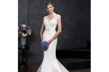 Kenneth Winston Wedding Dresses - Style 1540