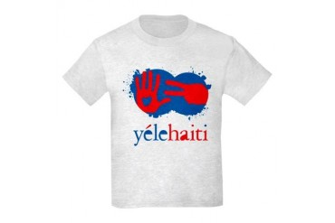 Yele Haiti Kids Light T-Shirt
