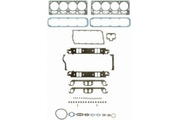1994-1997 Dodge Ram 2500 Engine Gasket Set Felpro Dodge Engine Gasket Set HS9898PT1 94 95 96 97