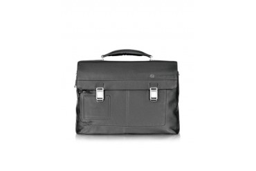 Vibe - Front Pocket Laptop & i-Pad Briefcase