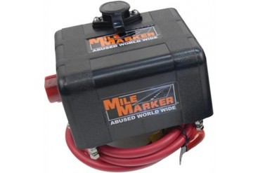 Mile Marker Winch Solenoid 76-50140-06 Winch Repair Parts