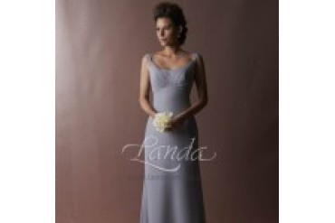 "Landa Lily Maids ""In Stock"" Bridesmaid Dress - Style LM104"