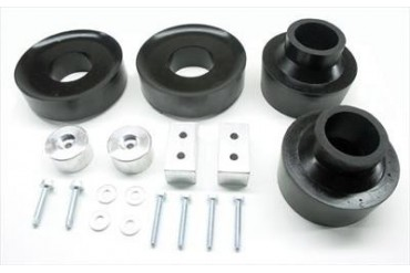 TeraFlex 2 Inch Budget Boost Lift Kit 1391220 Complete Suspension Systems and Lift Kits