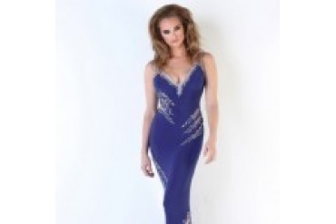 "Xtreme ""In Stock"" Dress - Style 32416"