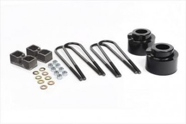 Daystar 2.5 Inch Suspension Lift Kit KF09128BK Complete Suspension Systems and Lift Kits