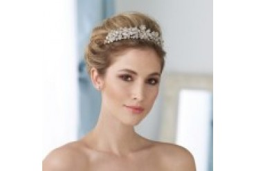 The Berger Collection Tiaras - Style 9626