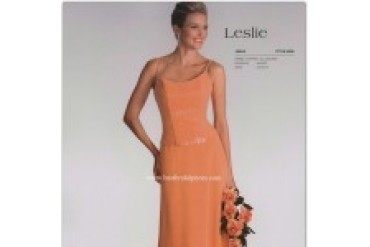 "Raylia ""In Stock"" Bridesmaid Dress Leslie"