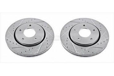 Power Stop Brake Rotor AR8797XPR Disc Brake Rotors