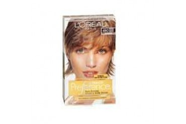 LOreal Superior Preference Hair Color Lightest Golden Brown 1 each