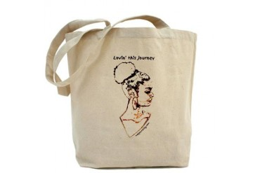 Nappertiti Nappturality Tote Bag by CafePress