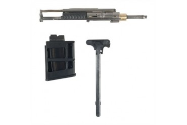 Ar-15 .22 Lr Conversion Kits - Echo Ss Arc Kit W/ 10 Round Evo Mag