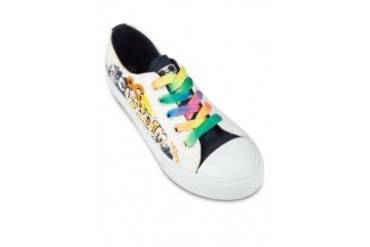 Mickey Funky Sneakers