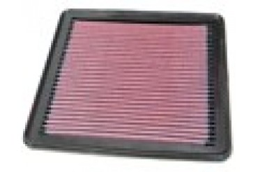KN Replacement Air Filter Subaru WRX 08-13