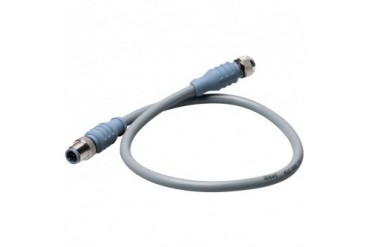 Maretron Mid Double-Ended Cordset-1m Gray