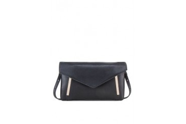 EZRA by ZALORA Envelope Clutch