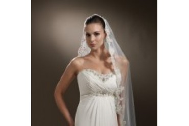 The Berger Collection Veils - Style 9436/9436X