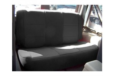 Coverking Black Neoprene Rear Seat Cover  SPC167 Seat Cover