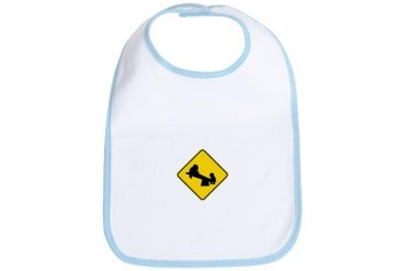 PG New york Bib by CafePress