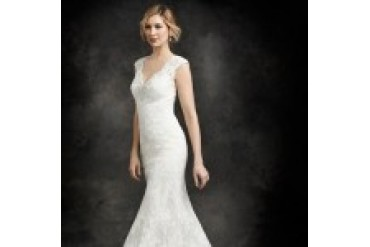 Ella Rosa Wedding Dresses - Style BE228