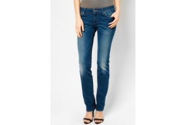 Levi's MD DC ST Straight Jeans