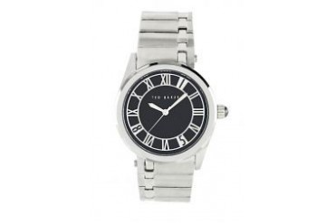 Ted Baker Watch ITE3027 SILVER/BLACK