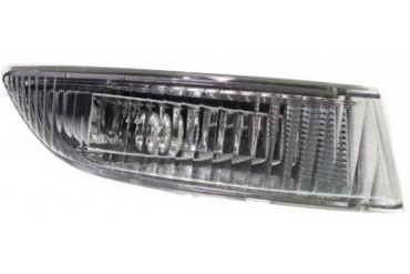 2003-2004 Toyota Avalon Fog Light Replacement Toyota Fog Light T107513 03 04